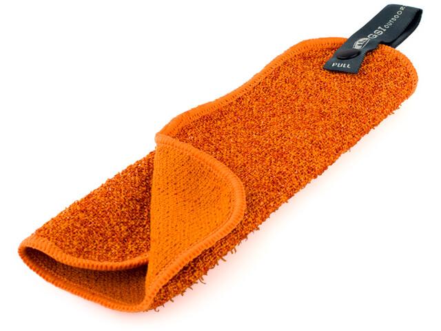 GSI Camp Dish Cloth oranje